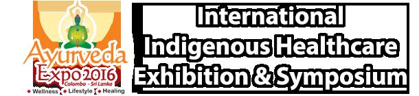 Ayurveda - Expo 2016