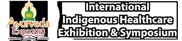 Ayurveda - Expo 2018